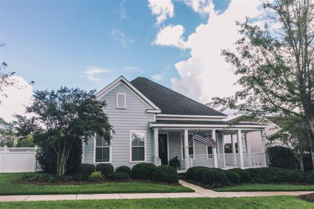 2104 New Dawn, Tallahassee, FL 32311 (MLS #300208) :: Best Move Home Sales