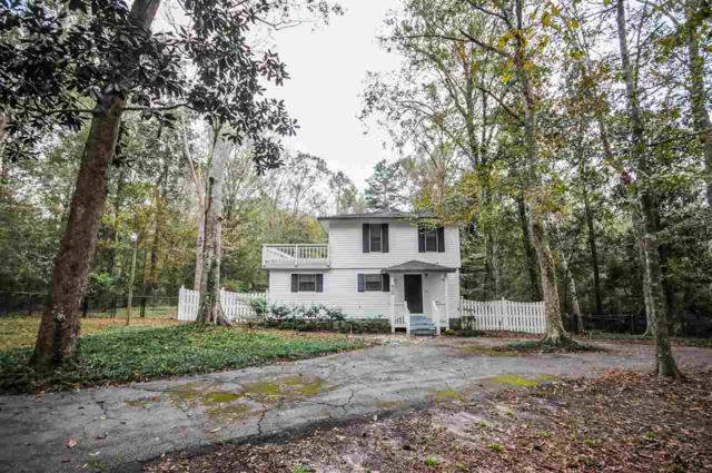 3528 Trillium Court, Tallahassee, FL 32312 (MLS #300232) :: Best Move Home Sales