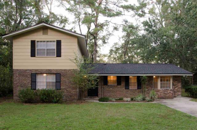 1112 Hemlock, Tallahassee, FL 32301 (MLS #300233) :: Best Move Home Sales