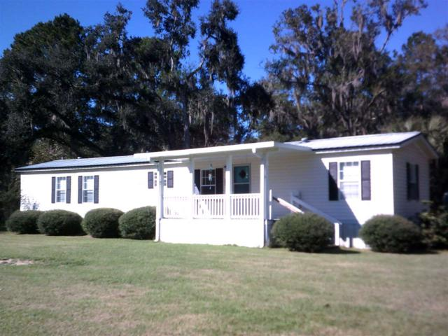 1750 Fortner, Perry, FL 32347 (MLS #300274) :: Best Move Home Sales