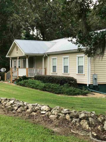 922 Hatchett, Lamont, FL 32336 (MLS #300299) :: Best Move Home Sales