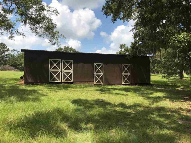 922 Hatchett, Lamont, FL 32336 (MLS #300302) :: Best Move Home Sales