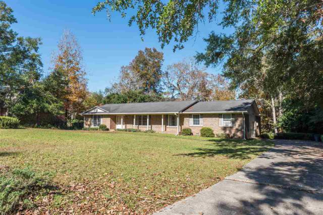 3024 S Shamrock South, Tallahassee, FL 32309 (MLS #300304) :: Best Move Home Sales