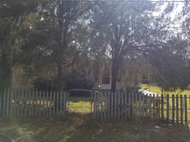 1113 North, Perry, FL 32348 (MLS #300315) :: Best Move Home Sales
