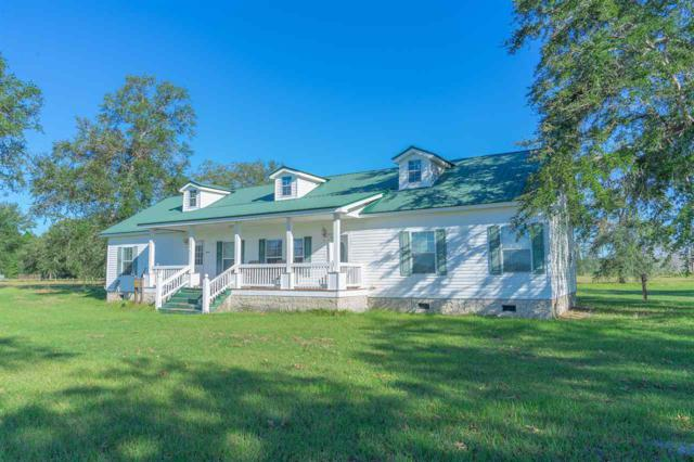 2990 Fanlew Road, Monticello, FL 32344 (MLS #300334) :: Best Move Home Sales