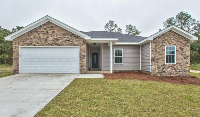 161 Sand Pine, Midway, FL 32343 (MLS #300344) :: Best Move Home Sales