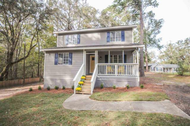 5274 Family Tree, Tallahassee, FL 32303 (MLS #300369) :: Best Move Home Sales