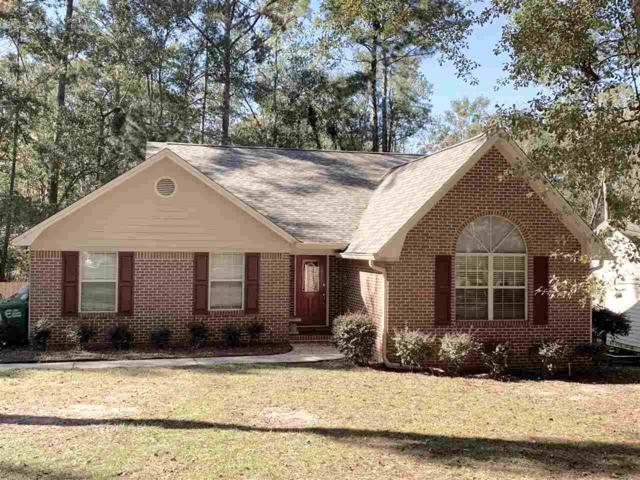 1527 Breamstone, Tallahassee, FL 32312 (MLS #300404) :: Best Move Home Sales