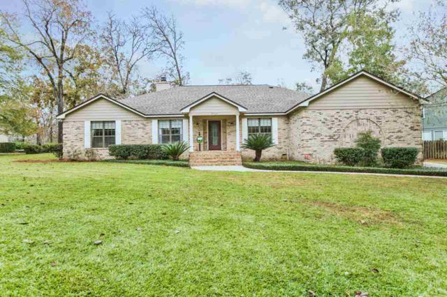 3726 Galway, Tallahassee, FL 32309 (MLS #300409) :: Best Move Home Sales