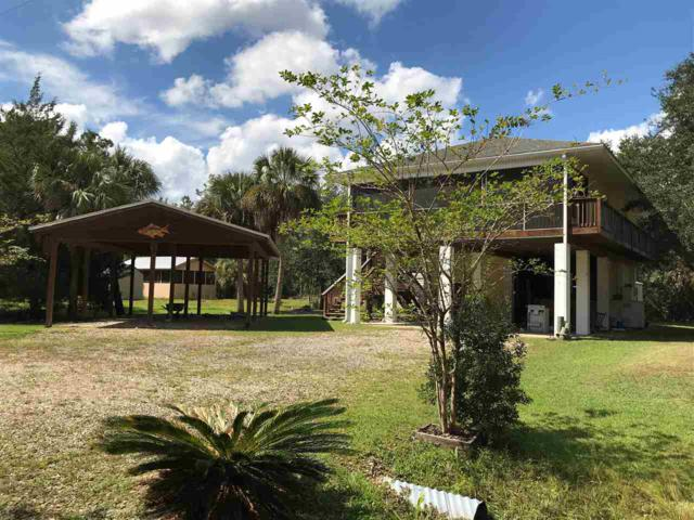 4187 Poppell, Lamont, FL 32336 (MLS #300413) :: Best Move Home Sales