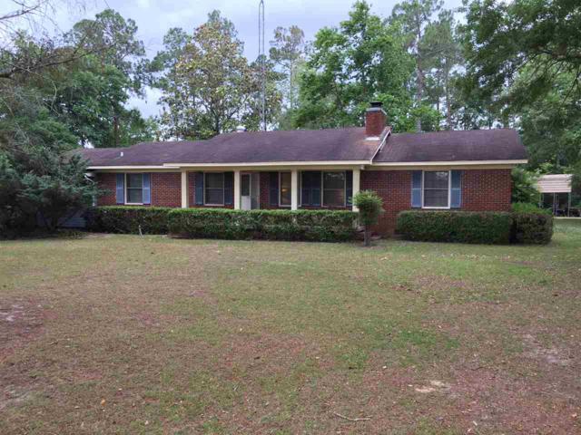 8072 Memorial Blue Star, Chattahoochee, FL 32324 (MLS #300424) :: Best Move Home Sales