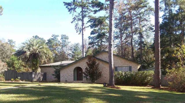3301 Killala Way, Tallahassee, FL 32309 (MLS #300425) :: Best Move Home Sales