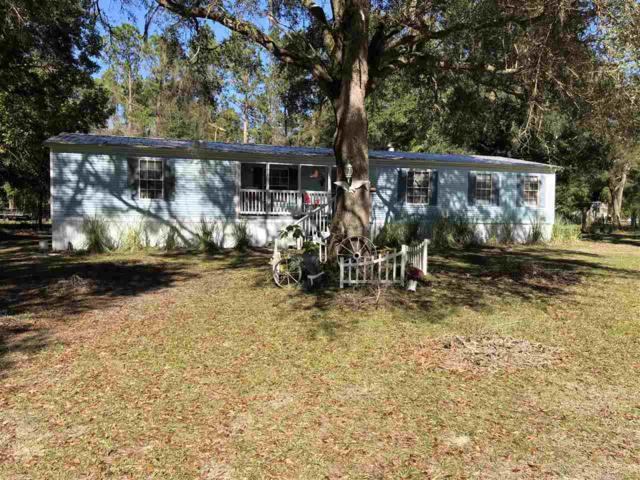 2720 Shadeville Road, Crawfordville, FL 32327 (MLS #300429) :: Best Move Home Sales