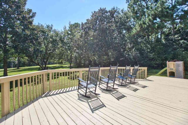 2809 N Shamrock, Tallahassee, FL 32309 (MLS #300430) :: Best Move Home Sales
