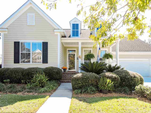 3245 Thoreau, Tallahassee, FL 32311 (MLS #300470) :: Best Move Home Sales