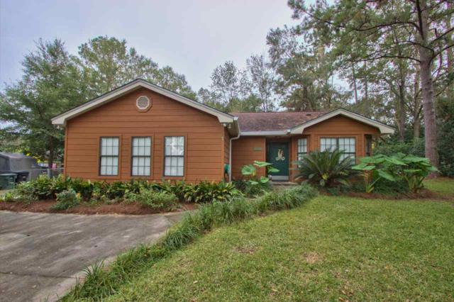 2636 Brentshire Dr, Tallahassee, FL 32303 (MLS #300476) :: Best Move Home Sales