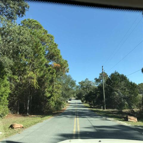 410 SE Avenue A -, Carrabelle, FL 32322 (MLS #300479) :: Danielle Andrews Real Estate
