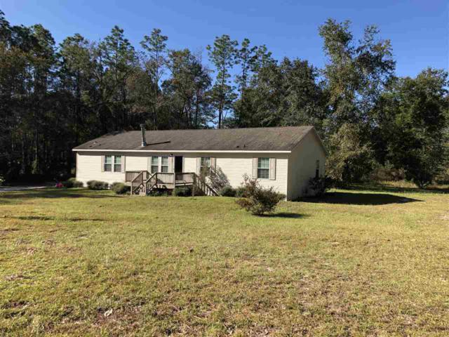 203 Dogwood, Perry, FL 32348 (MLS #300500) :: Best Move Home Sales