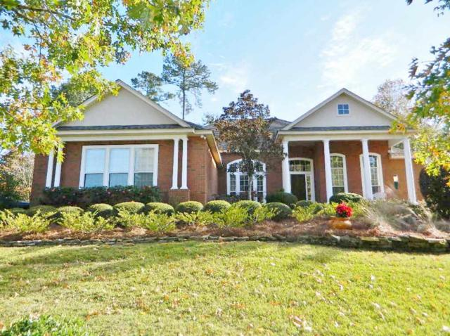 2299 Cobb, Tallahassee, FL 32312 (MLS #300568) :: Best Move Home Sales