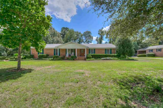 2345 Limerick Drive, Tallahassee, FL 32309 (MLS #300572) :: Best Move Home Sales