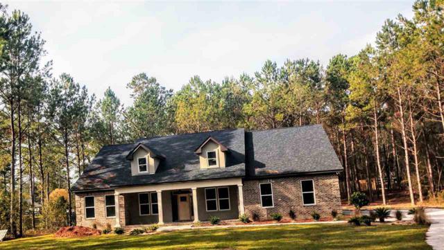 8140 N Viburnum, Tallahassee, FL 32312 (MLS #300584) :: Best Move Home Sales