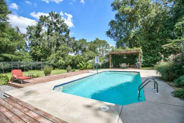 3276 N Shannon Lakes, Tallahassee, FL 32309 (MLS #300588) :: Best Move Home Sales