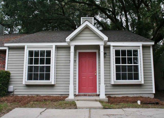 3972 Gaffney, Tallahassee, FL 32303 (MLS #300595) :: Best Move Home Sales