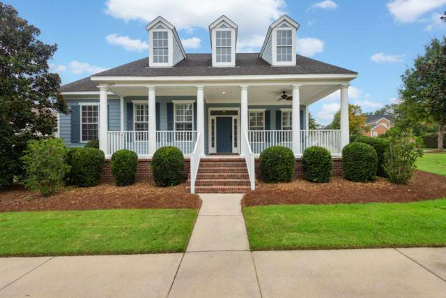 3272 Salinger Way, Tallahassee, FL 32311 (MLS #300614) :: Best Move Home Sales