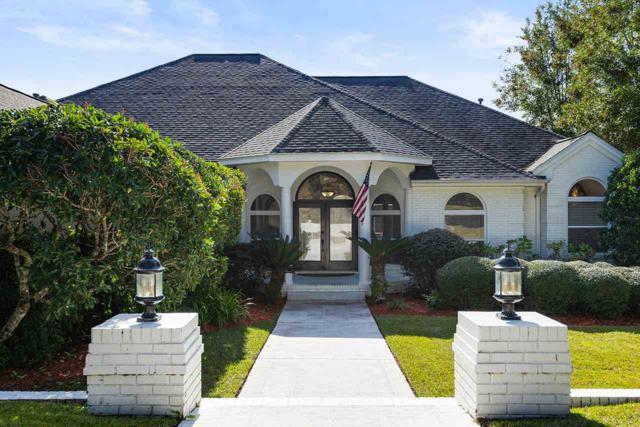 909 Summerbrooke, Tallahassee, FL 32312 (MLS #300632) :: Best Move Home Sales
