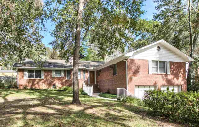 3130 Ferns Glen, Tallahassee, FL 32309 (MLS #300658) :: Best Move Home Sales