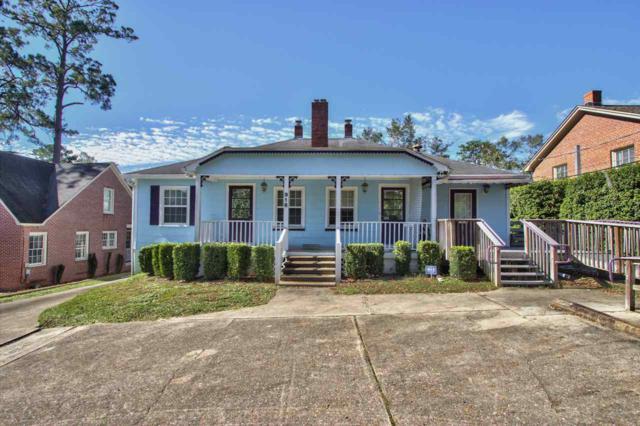 916 N Gadsden, Tallahassee, FL 32303 (MLS #300663) :: Best Move Home Sales