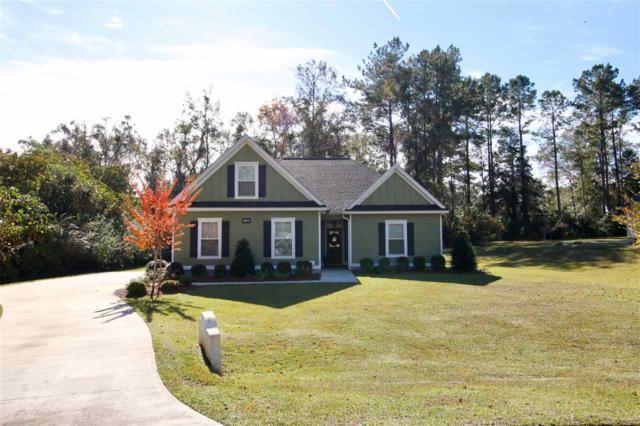 1102 Archangel, Tallahassee, FL 32317 (MLS #300665) :: Best Move Home Sales