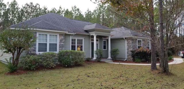 43 Ponderosa, Crawfordville, FL 32327 (MLS #300669) :: Best Move Home Sales