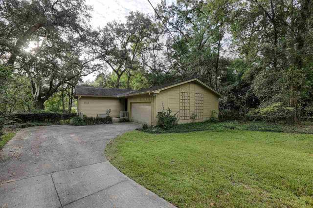 6713 Apollo Trl, Tallahassee, FL 32309 (MLS #300671) :: Best Move Home Sales