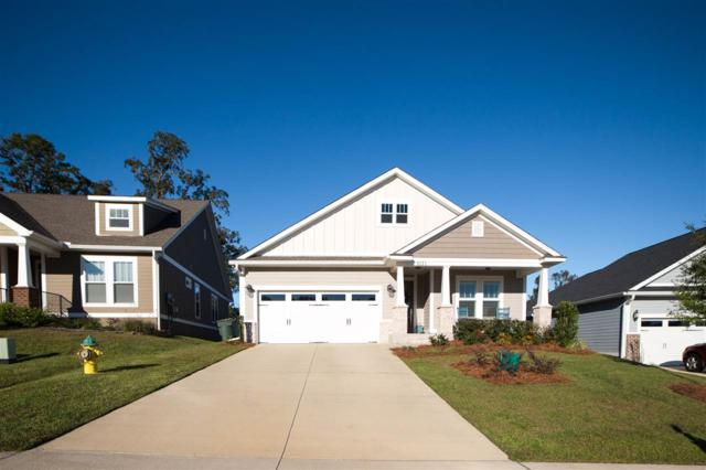 5171 Holly Fern, Tallahassee, FL 32309 (MLS #300677) :: Best Move Home Sales