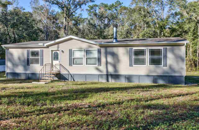1554 Cook, Lamont, FL 32336 (MLS #300695) :: Best Move Home Sales