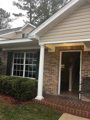 2738 W Tharpe, Tallahassee, FL 32303 (MLS #300700) :: Best Move Home Sales