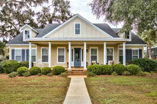 4110 Faulkner, Tallahassee, FL 32311 (MLS #300702) :: Best Move Home Sales