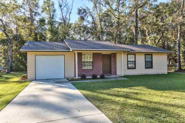 8485 Titus, Tallahassee, FL 32305 (MLS #300723) :: Best Move Home Sales
