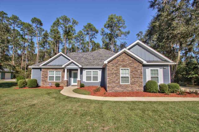 1103 Archangel, Tallahassee, FL 32317 (MLS #300732) :: Best Move Home Sales