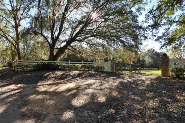 585 Lott, Monticello, FL 32344 (MLS #300753) :: Best Move Home Sales