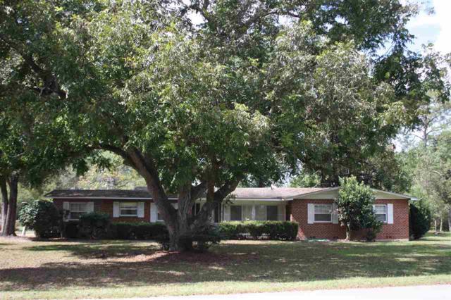 401 Morris, Monticello, FL 32344 (MLS #300762) :: Best Move Home Sales