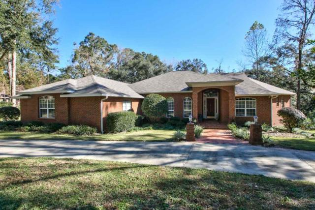 7059 Ox Bow Rd, Tallahassee, FL 32312 (MLS #300764) :: Best Move Home Sales