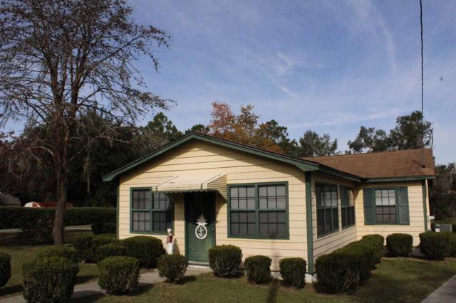 275 NE School, Pinetta (Madison County), FL 32350 (MLS #300774) :: Best Move Home Sales