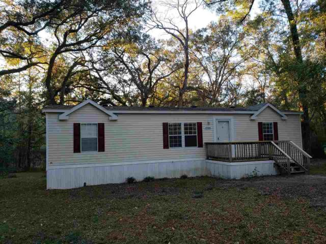 4288 W Bark, Tallahassee, FL 32305 (MLS #300777) :: Best Move Home Sales