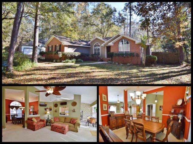 12021 Cedar Bluff Trail, Tallahassee, FL 32312 (MLS #300791) :: Best Move Home Sales
