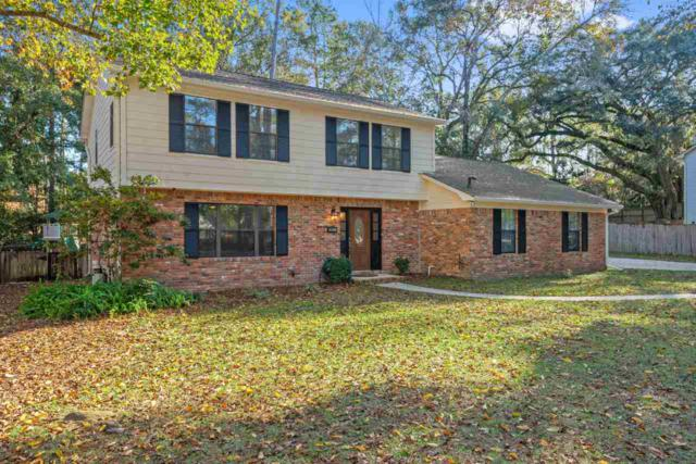 5021 Tallow Point Rd., Tallahassee, FL 32309 (MLS #300792) :: Best Move Home Sales