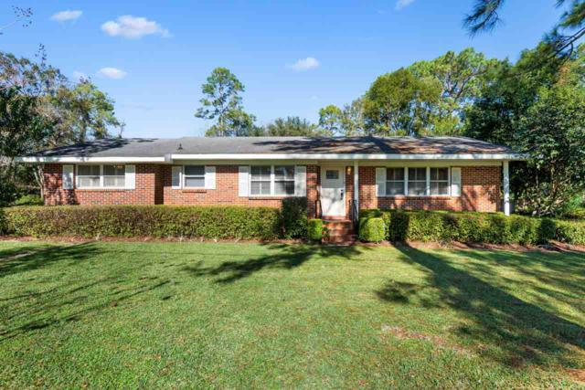 708 Voncile, Tallahassee, FL 32303 (MLS #300795) :: Best Move Home Sales