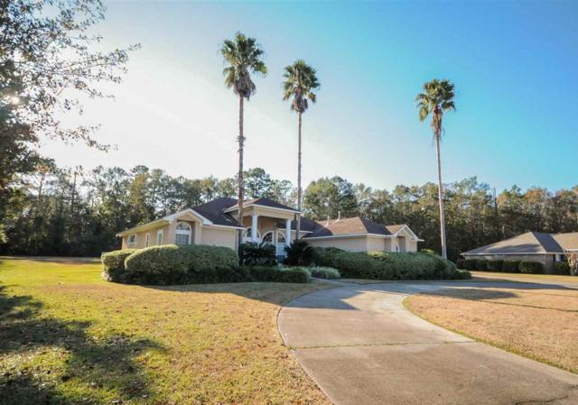 6248 Hines Hill Cir, Tallahassee, FL 32312 (MLS #300803) :: Best Move Home Sales