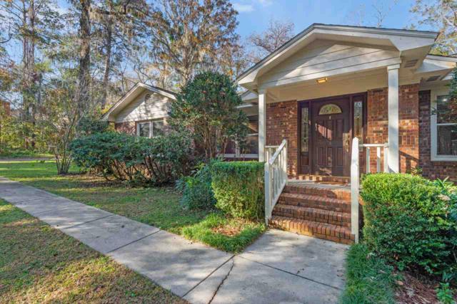 7046 Dardwood, Tallahassee, FL 32312 (MLS #300804) :: Best Move Home Sales